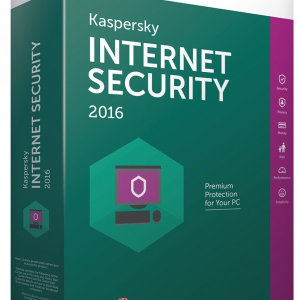 From what i read, kaspersky total security is equally good